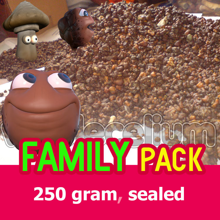 Truffles - FAMILY-Pack (250g)