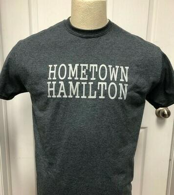 Short Sleeved T - Hometown Hockey