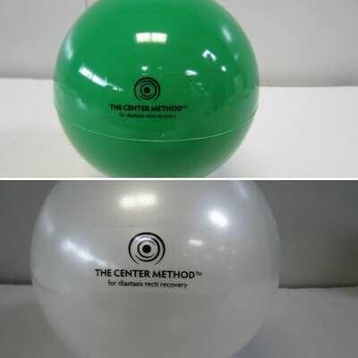 Myofascial Release Ball+Soft white ball