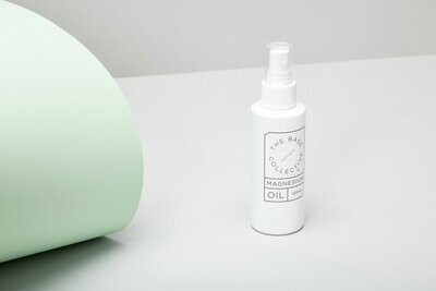 Base Collective Magnesium spray