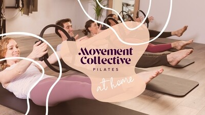 Movement Collective at Home