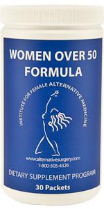Women Over 50 Formula