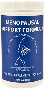 Menopausal Support Formula