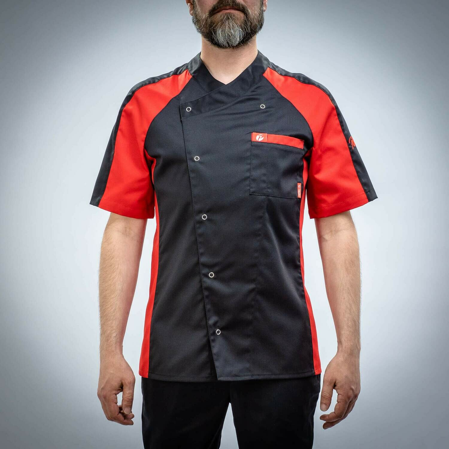 109BR - CHEF'S JACKET