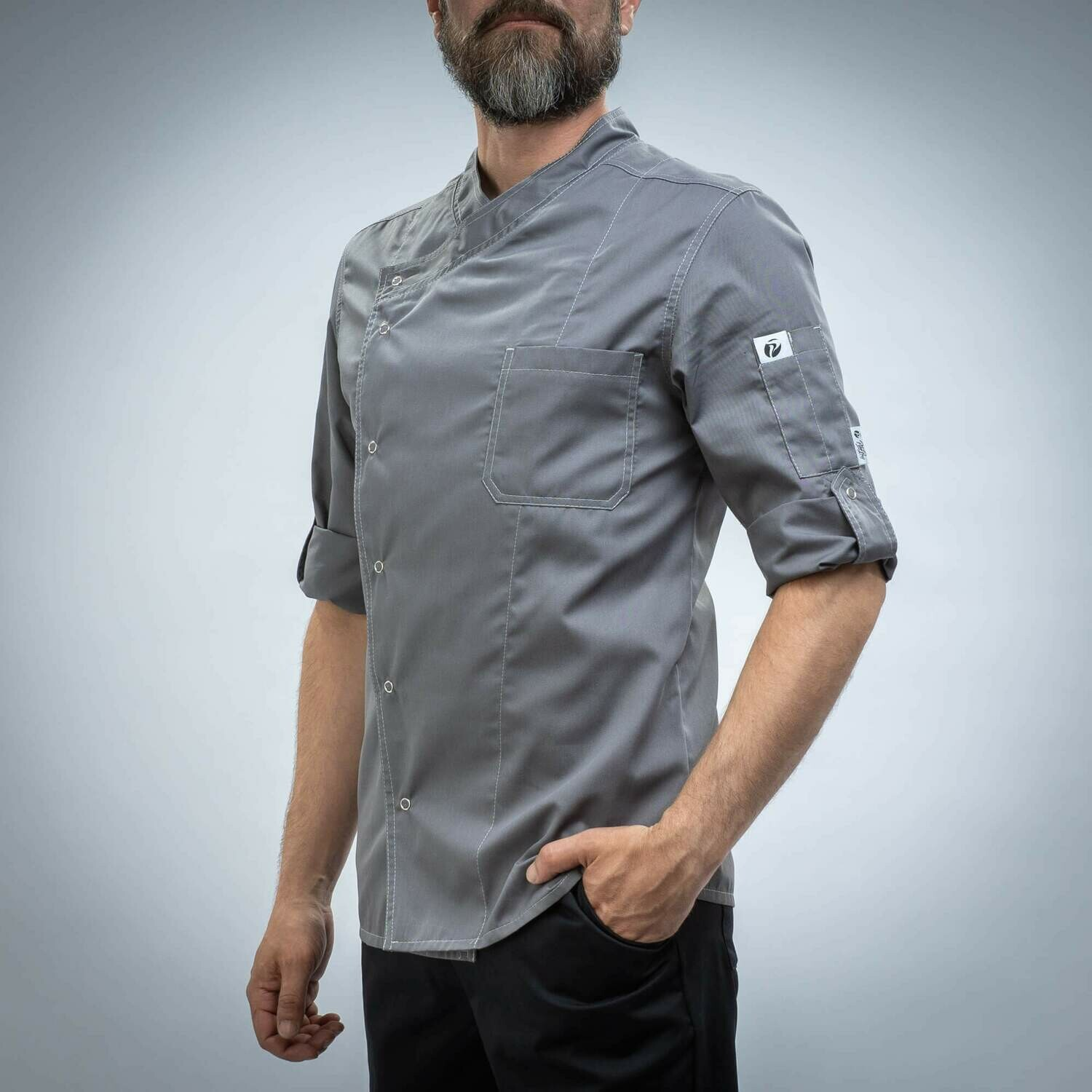 147GNR2 - CHEF'S JACKET