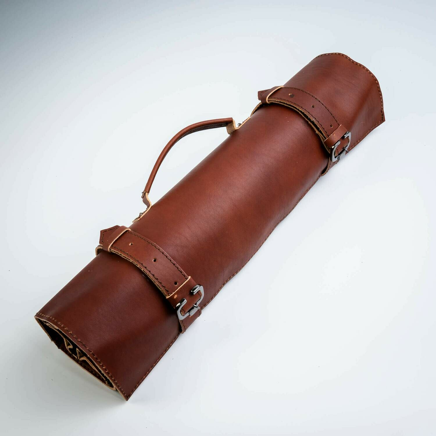 ROLL-LR506 - LEATHER BAG SCREW FOR KNIVES