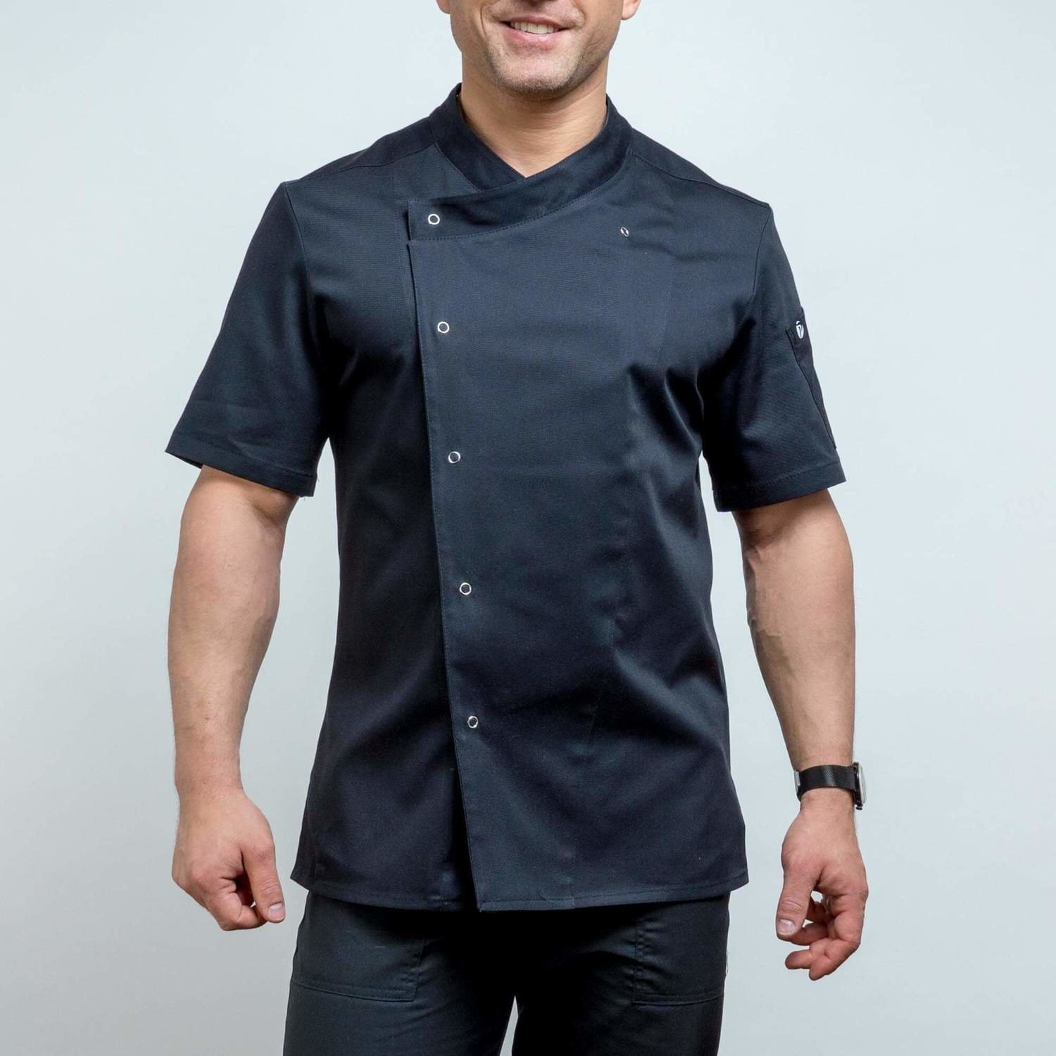 105ABSX - CHEF'S JACKET