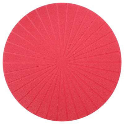 ПАННО Салфетка под приборы, красный, 37 см