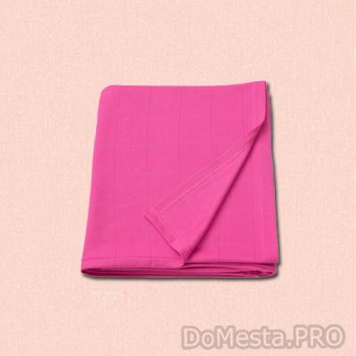 ОДДХИЛЬД Плед, ярко-розовый, 120x170 см