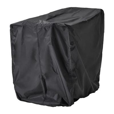 TOSTERÖ чехол для мебели черный 70x100 cm