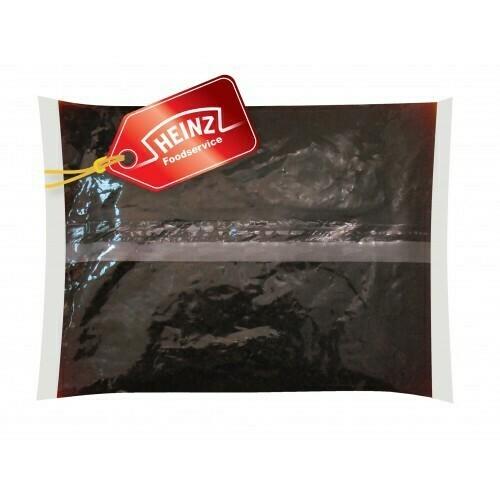 Соус HEINZ Терияки, на основе растительных масел, эконом-упаковка, 1 кг.