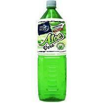 Напиток безалкогольный Алоэ Moonberry 1,5л