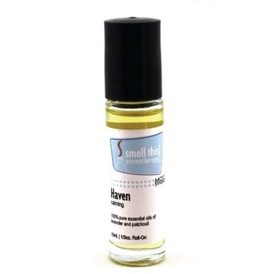 Haven - Aromatherapy Roll-On