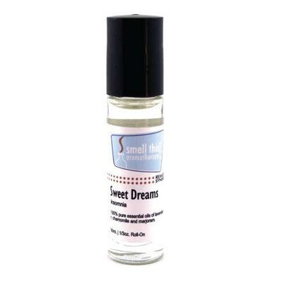Sweet Dreams - Aromatherapy Roll-On
