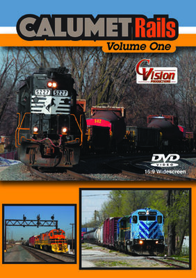 Calumet Rails, Volume 1