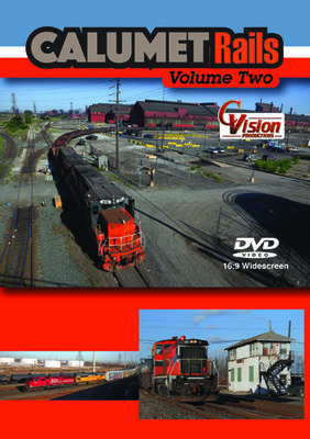 Calumet Rails, Volume 2