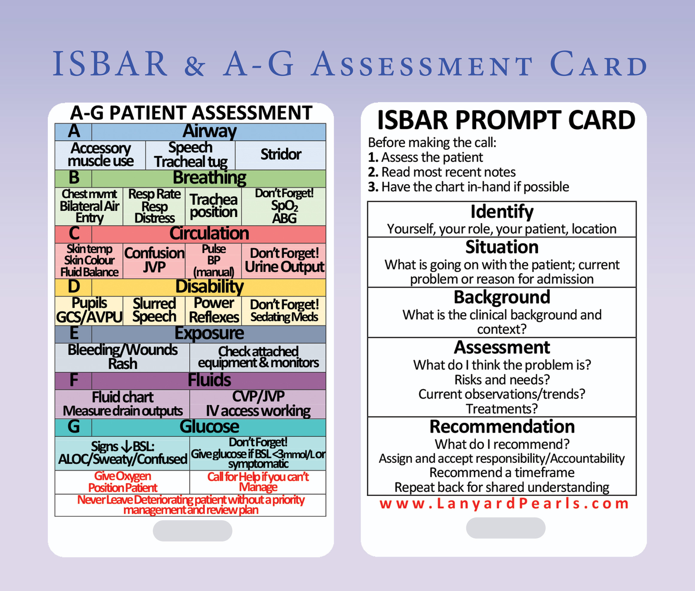 patient assessment Approaches to teaching, learning and assessment and the subject area competences nursing  following patient assessment.