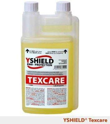 Υγρό απορρυπαντικό Yshield TEXCARE 00064