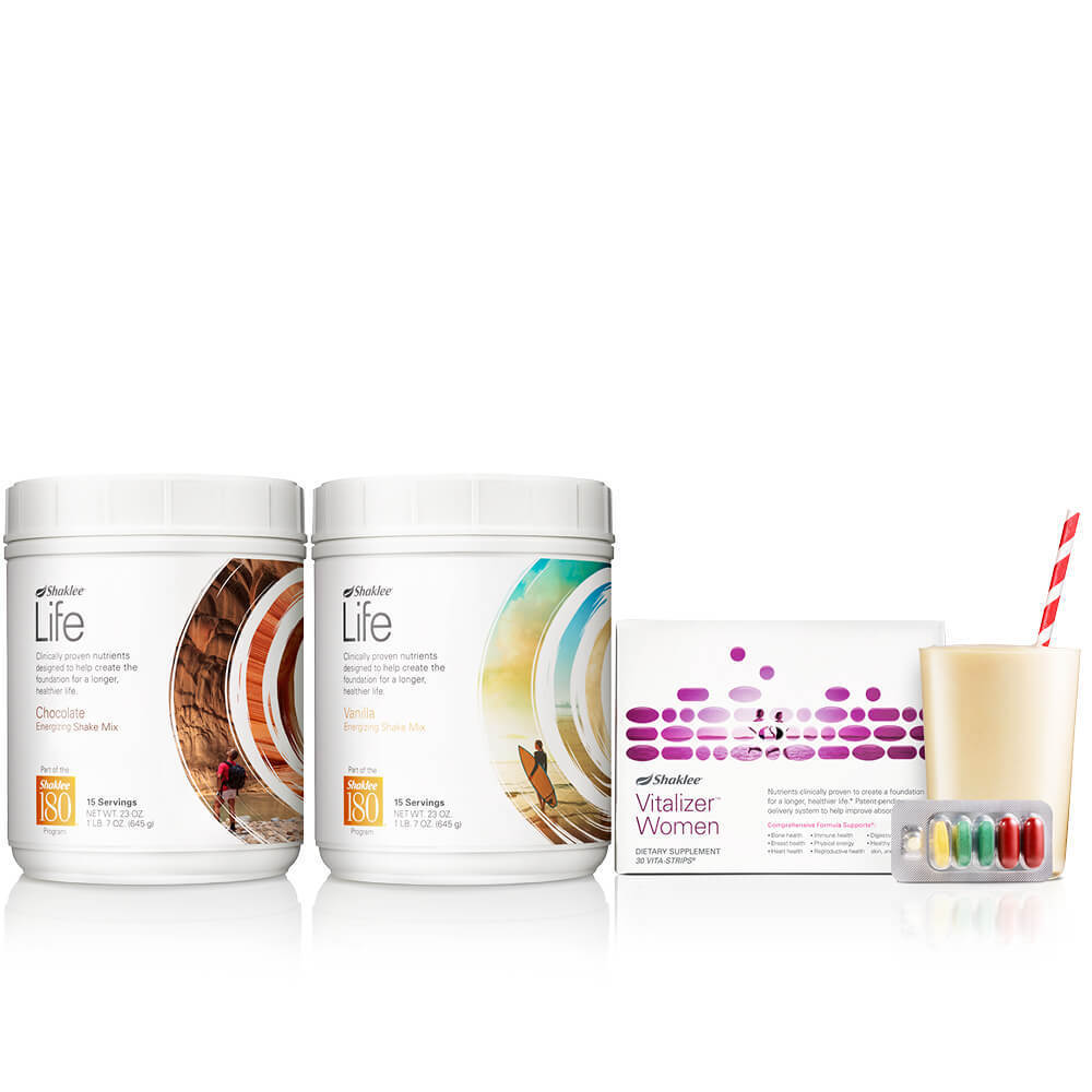 Vitalizing Plan - Soy Protein Blend 89384