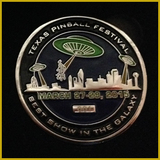 2015 Limited Edition Commemorative Challenge Coin