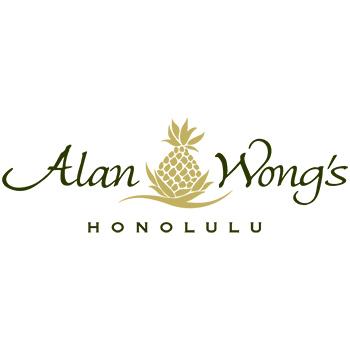 Alan Wong's Honolulu - Table of 6