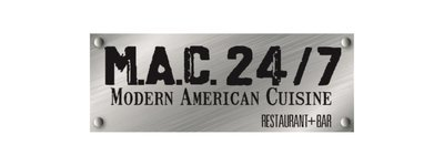 M.A.C. 24/7 - Table of 4