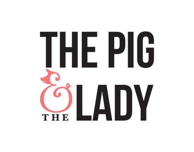 The Pig and The Lady - Table of 4