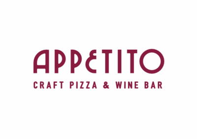Appetito Craft Pizza and Wine Bar - Table of 6