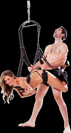 Sex Swing Set 6