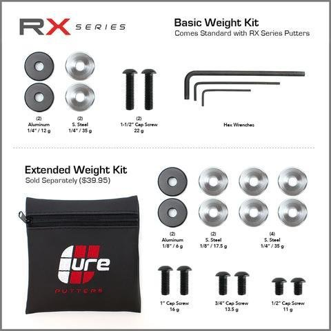 CURE RX4 $100 Off + Free Shipping