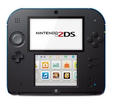 Réparation Nintendo 2DS | Connecteur de charge  - Prise alimentation