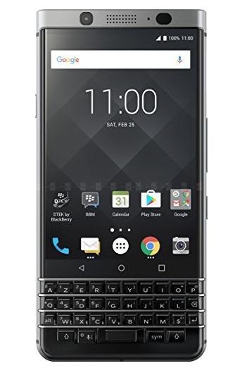 Reparation Ecouteur Interne BlackBerry Keyone DTEK70 BBB100-1 BBB100-2 BBB100-3