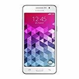 Remplacement Vitre tactile Samsung Galaxy Grand Duos i9082 Couleur : Blanc
