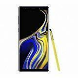 Samsung Galaxy Note 9 Screen Repair - Saint-Tropez