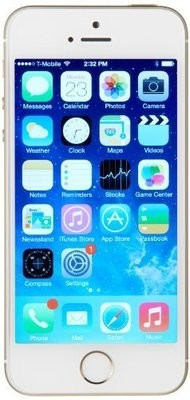 Remplacement Bouton HOME iPhone 5S