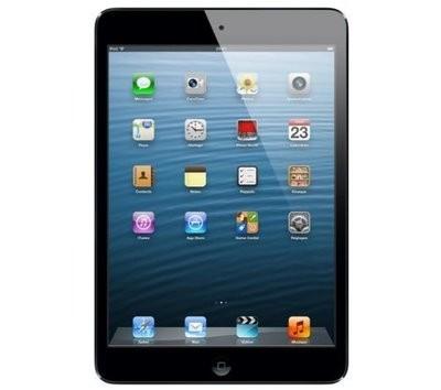 Reparation Vitre tactile Apple iPad Mini 7.9