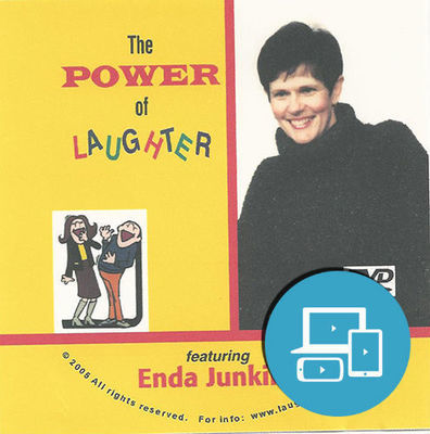 Power of Laughter - Download 00020