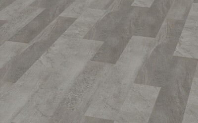 Vinylová podlaha Pure Choice - Kámen Medina šedý