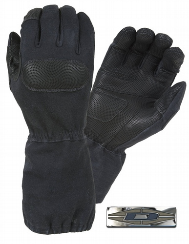 SpecOps™ - With Cut Resistant and digital leather palms