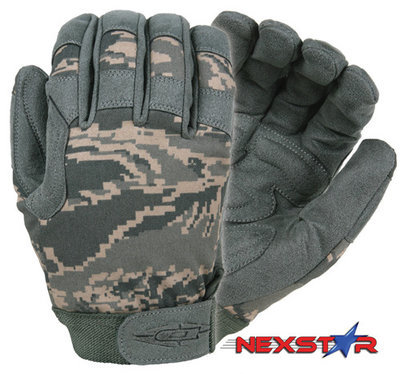 Nexstar III™ - Medium Weight duty gloves (ABU® Digital Camo)