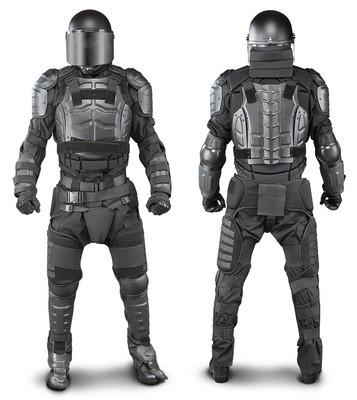 DFX2 Full Body Protection Kit