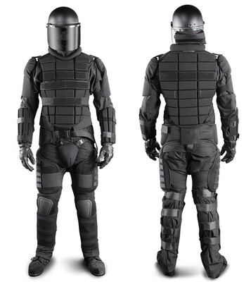 Imperial™ Full Body Protection Kit