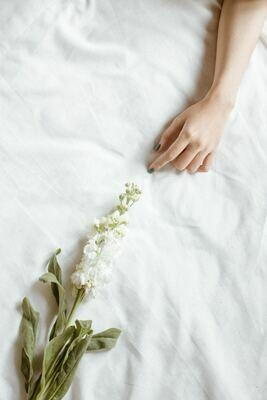 Silk Body Massage