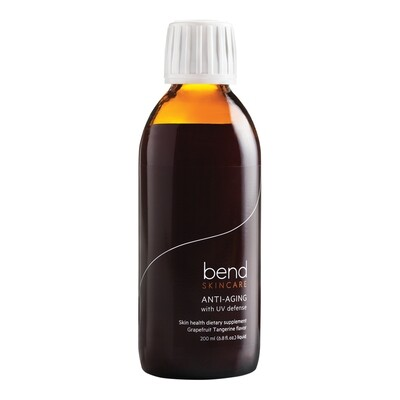 Bend Skin Gel Caps (formerly Ascenta skin care)