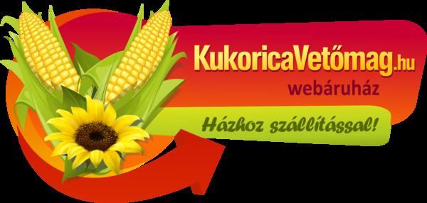 Kukoricavetőmag.hu Kft. webáruház