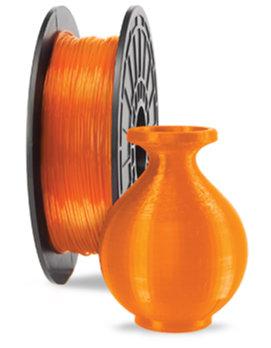 Dremel PLA-Filament Oranje