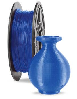 Dremel PLA-Filament Blauw