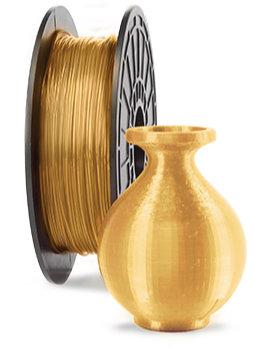 Dremel PLA-Filament Goud