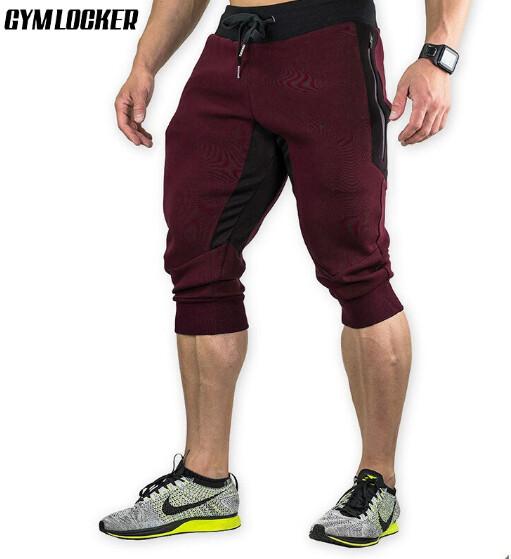 Short Harem Pants Ropa Coreana Hombre Korean Style