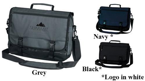 Port & Company - Basic Expandable Briefcase